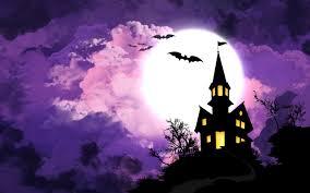 1spooky house